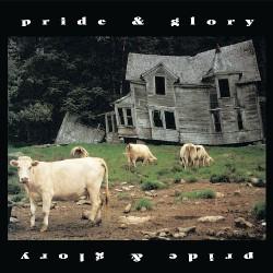 Pride & Glory - Pride & Glory - Double LP picture gatefold