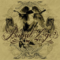 Primal Age - A Hell Romance - CD