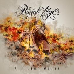 Primal Age - A  Silent Wound - CD EP DIGIPAK