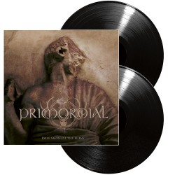 Primordial - Exile Amongst The Ruins - DOUBLE LP Gatefold