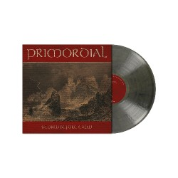 Primordial - Storm Before Calm - LP COLOURED