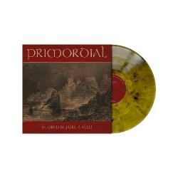 Primordial - Storm Before Calm - LP COLOURED