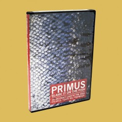 Primus - Blame It On The Fish - DVD