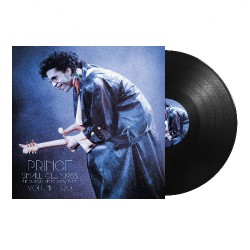 Prince - Small Club 1988 Vol.2 - DOUBLE LP Gatefold