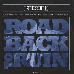 Pristine - Road Back To Ruin - CD