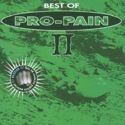 Pro-Pain - Best of II - CD