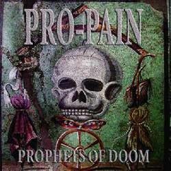 Pro-Pain - Prophets of Doom - CD