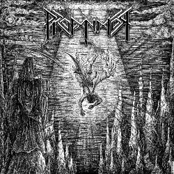 Profanator - Fallen - CD