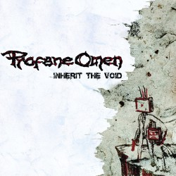 Profane Omen - Inherit the Void - CD