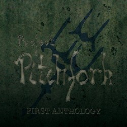 Project Pitchfork - First Anthology - 2CD DIGIPAK