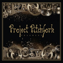 Project Pitchfork - Fragment - CD DIGIPAK