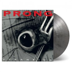 Prong - Cleansing - LP COLOURED