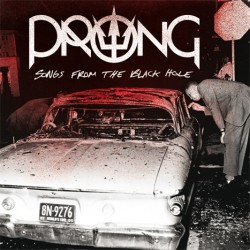 Prong - Songs From The Black Hole - LP GATEFOLD + CD