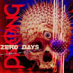 Prong - Zero Days - CD DIGIPAK