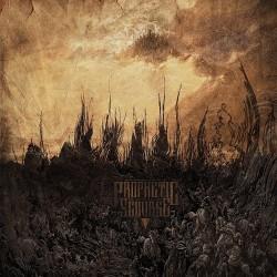 Prophetic Scourge - Calvary - CD DIGIPAK
