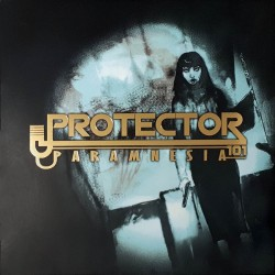 Protector 101 - Paramnesia - LP COLOURED