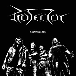 Protector - Resurrected - CD