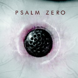 Psalm Zero - The Drain - CD DIGIPAK