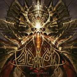 Psycroptic - Ob(servant) - CD DIGIPAK