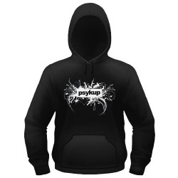 Psykup - We Love You All - Hooded Sweat Shirt (Men)