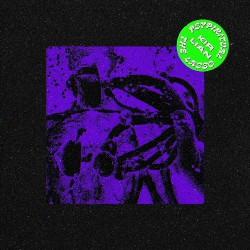 Psypiritual And The Lasso - Kirlian - LP