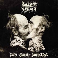 Pungent Stench - Been Caught Buttering - CD DIGIPAK