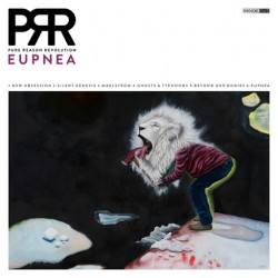 Pure Reason Revolution - Eupnea - CD DIGIPAK