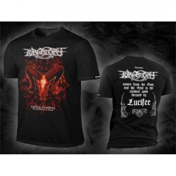 Purgatory - Cultus Luciferi - The Splendour Of Chaos - T-shirt (Men)