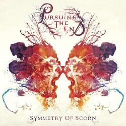 Pursuing The End - Symmetry Of Scorn - CD