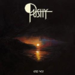 Pushy - Hard Wish - LP COLOURED