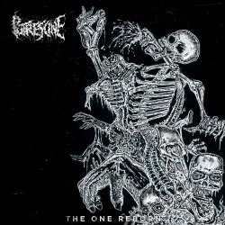 Putrescine - The One Reborn - CASSETTE