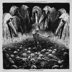 Putrisect / Scorched - Final State of Existence - LP