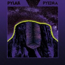 Pylar - Pyedra - LP