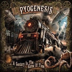 Pyogenesis - A Century In The Curse of Time - CD