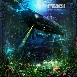 Pyogenesis - A Silent Soul Screams Loud - CD DIGIPAK