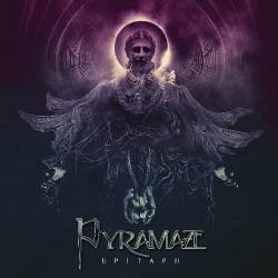 Pyramaze - Epitaph - CD DIGIPAK