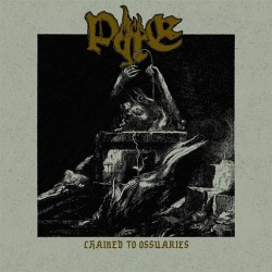 Pyre - Chained To Ossuaries - CD