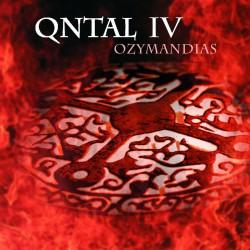 QNTAL - IV Ozymandias - CD DIGIBOOK