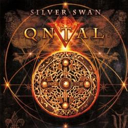 QNTAL - Silver Swan LTD Edition - DOUBLE CD A5