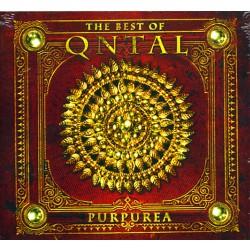 QNTAL - The Best of... Purpurea - 2CD DIGIPAK