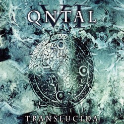 QNTAL - Translucidia - CD