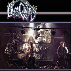 Quartz - Live Quartz - CD DIGIPAK