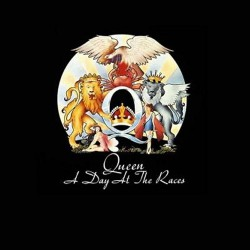 Queen - A Day At The Races - CD SUPER JEWEL