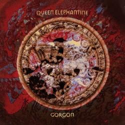 Queen Elephantine - Gorgon - CD DIGISLEEVE