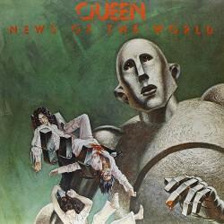 Queen - News Of The World - CD SUPER JEWEL