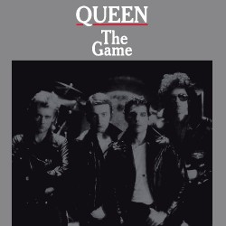 Queen - The Game - CD