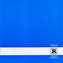 Queens Of The Stone Age - Rated R - CD