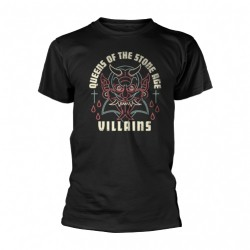 Queens Of The Stone Age - Villains - T-shirt (Men)