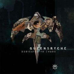 Queensrÿche - Dedicated To Chaos - DOUBLE LP Gatefold