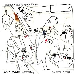 Quelle Chris - Innocent Country - LP